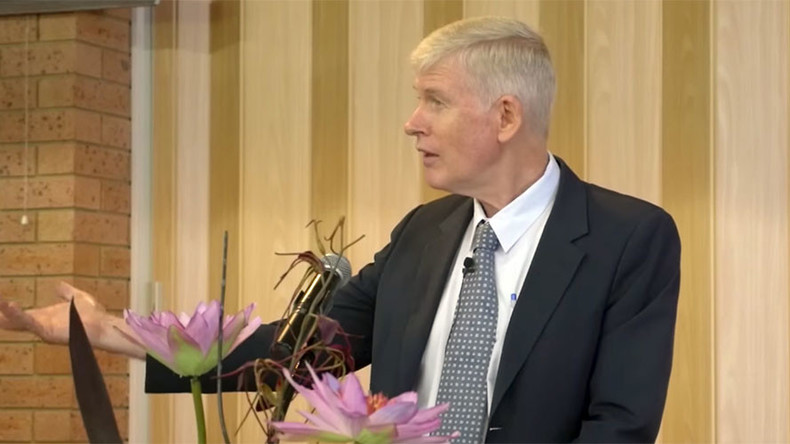 Australian Baptist pastor calls Islam 'a cancer we must destroy'