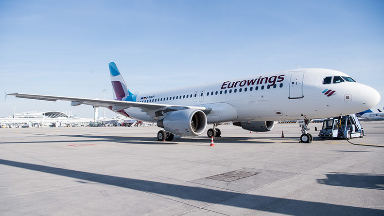 Turks spew vitriol at Eurowings amid reports 'fearful' German pilot refused flight to Ankara