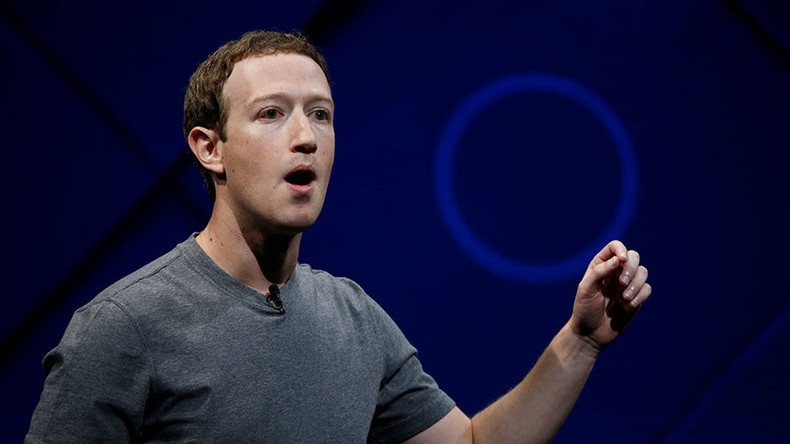 Zuckerberg condemns 'irresponsible naysayer' Musk over 'doomsday' AI claims (VIDEO)