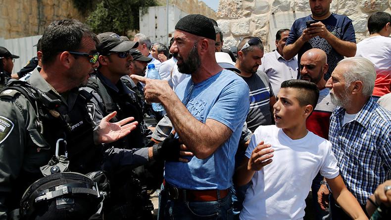 'Annihilate them': California imam calls on Allah to 'spare no Jews'