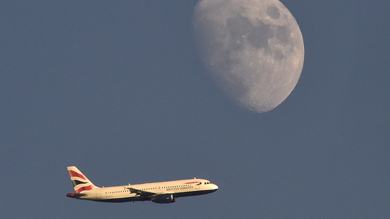 British taxpayers bankroll 'world's most useless airport'