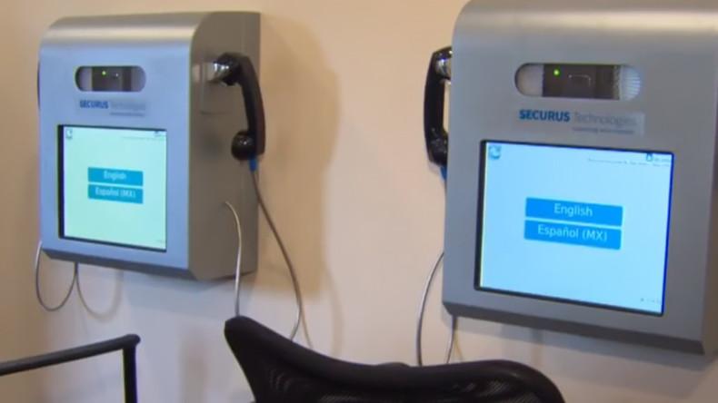 Massachusetts jail to ban prisoner visits for video conferencing