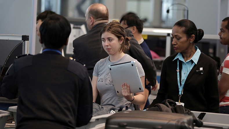 TSA to enact stricter electronic screenings at all US airports
