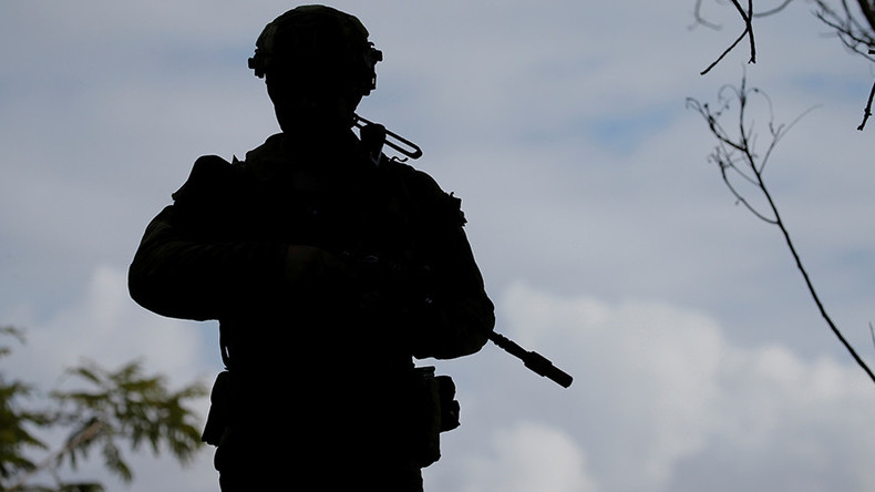 Australian soldier probed over claims he killed unarmed Afghan businessman & planted gun – leak
