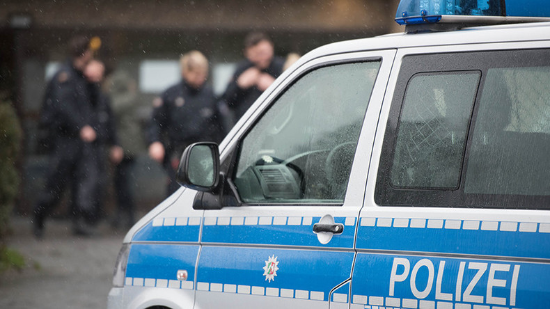 1 killed, multiple injured in Hamburg knife attack – police