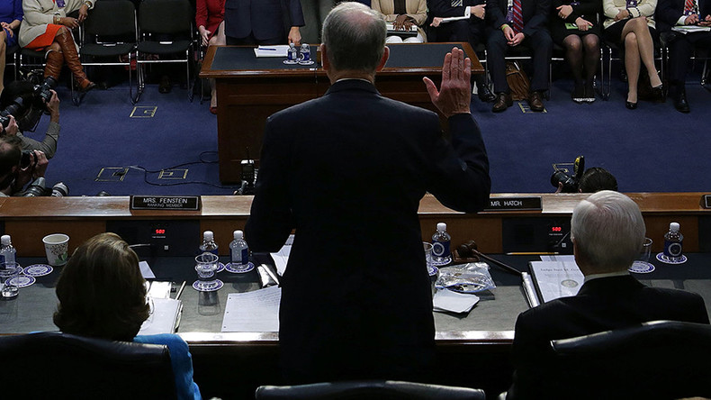 House Republicans call for 2nd counsel to probe Obama officials, Clinton