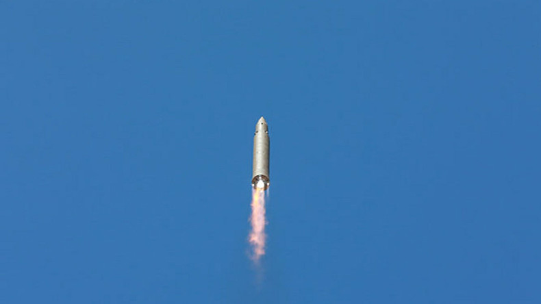 North Korea missile launch was ICBM – Pentagon, S. Korea military