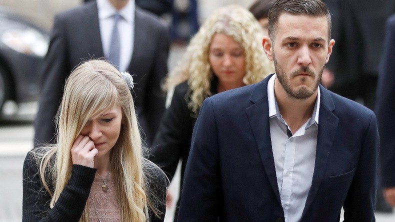 Charlie Gard dies after unsuccessful legal battle for experimental treatment