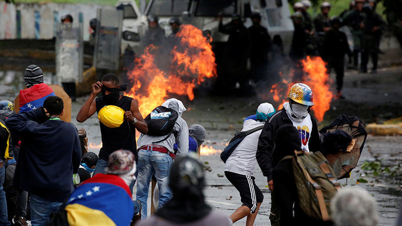 Venezuela election: Democratic process or path to 'unconstitutional' reform? (VIDEO DEBATE)