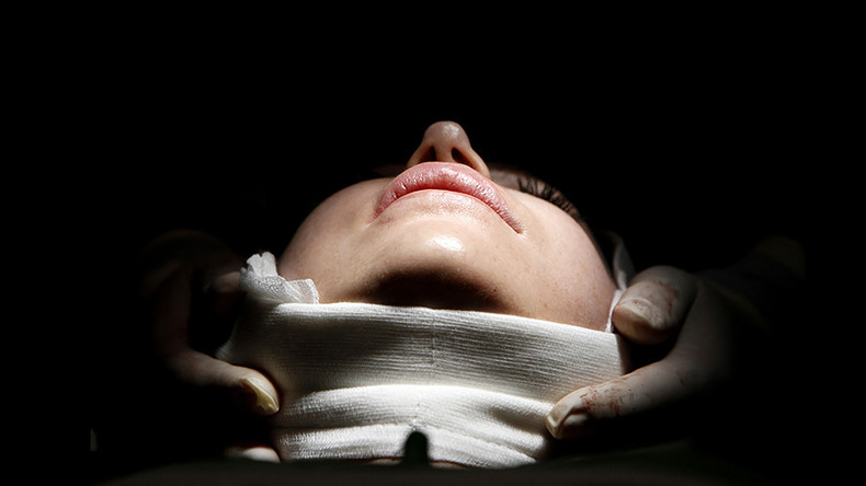 Chinese woman undergoes plastic surgery to avoid paying $3.7mn debt