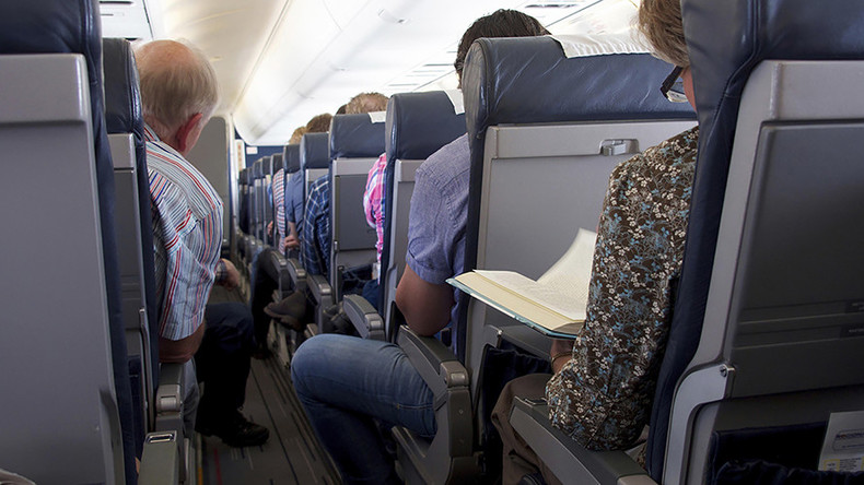 'Incredible shrinking airline seat': Court orders FAA review of seats on US flights