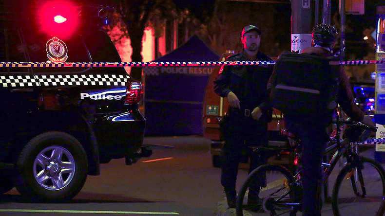 'Islamic-inspired terrorism': Plot to bring plane down foiled in Australia after Sydney raids