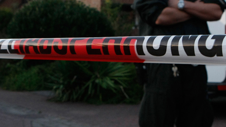 At least 1 person killed and three injured in nightclub shooting in Germany – police
