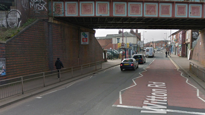 Man charged after double rape of 15yo girl in Birmingham