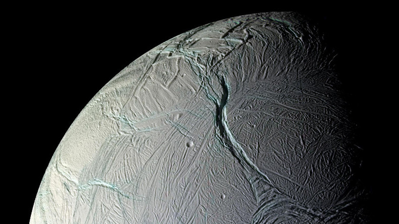 From ice to fire: Study dismantles theory that other planets have ingredients for life
