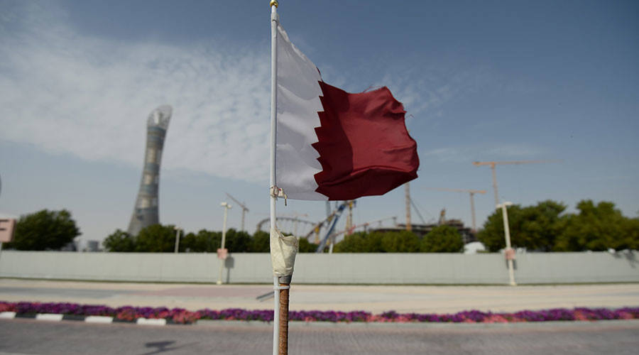 Qatar rejects Arab states' ultimatum, says it is ready for negotiations