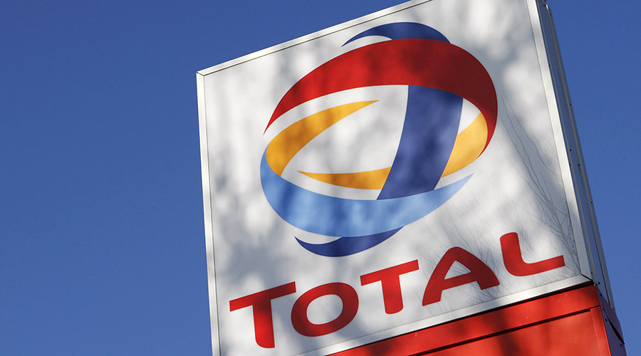 Total set to sign $4.8bn gas deal with Iran - reports