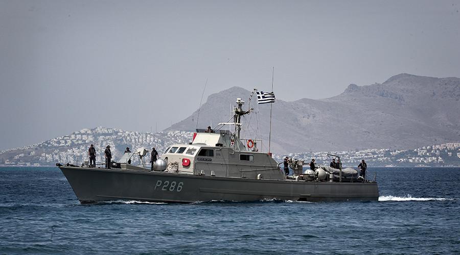Greek coast guard opens fire on Turkish-flagged cargo vessel in Aegean Sea – report