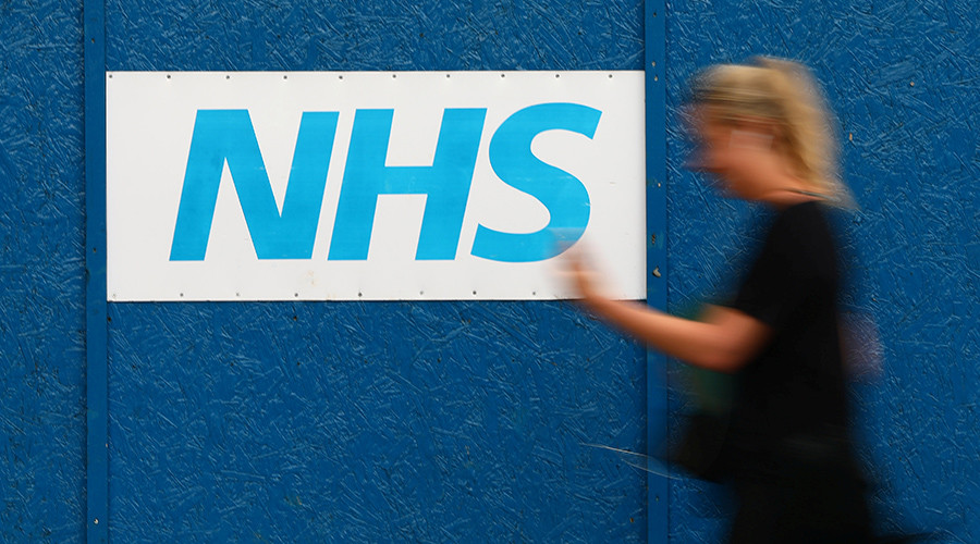 NHS patient information illegally shared with Google DeepMind