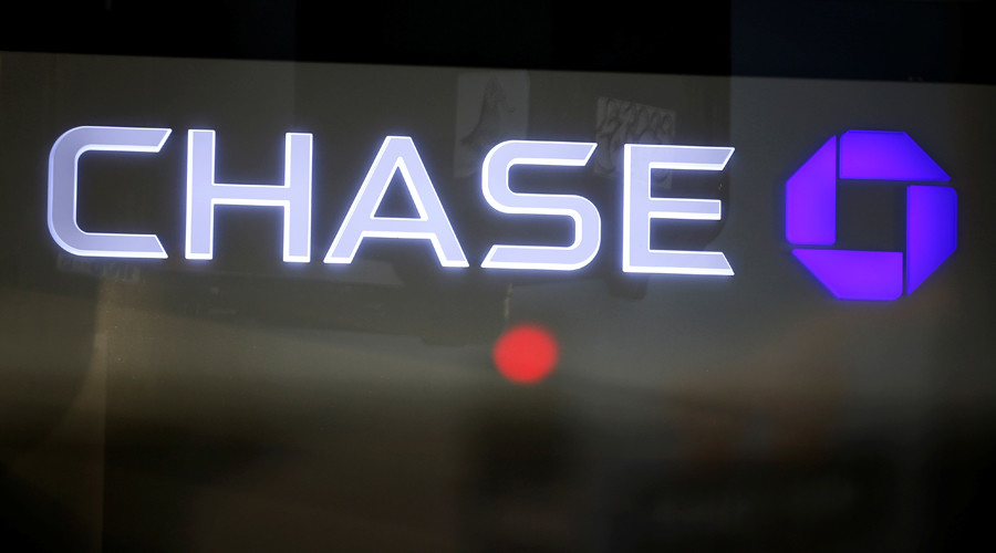 Nationwide outage hits Chase bank customers before 4th of July