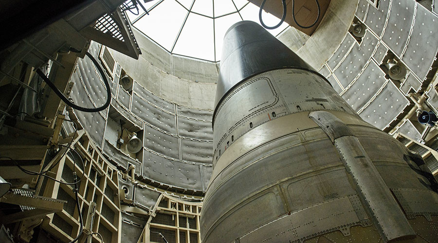 Pentagon classifies nuke ops over possible safety failures – AP