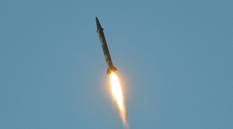 Pentagon vows to protect US & allies after Pyongyang's 'escalatory ICBM test'