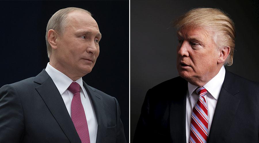 Putin & Trump expected to establish dialogue vital for whole world at G20 meeting – Kremlin
