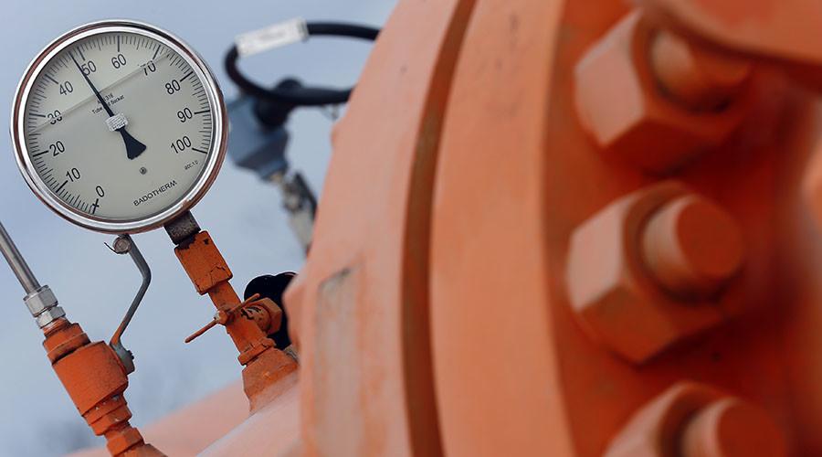 Hungary & Gazprom agree gas supplies via Turkish Stream pipeline