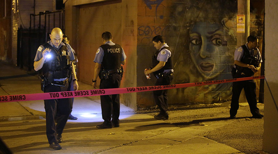 Deadliest July 4 weekend in Chicago in years, over 100 shot despite extra police