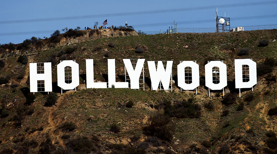 Sex abuse, box office bombs: Disastrous year for Hollywood comes to merciful end