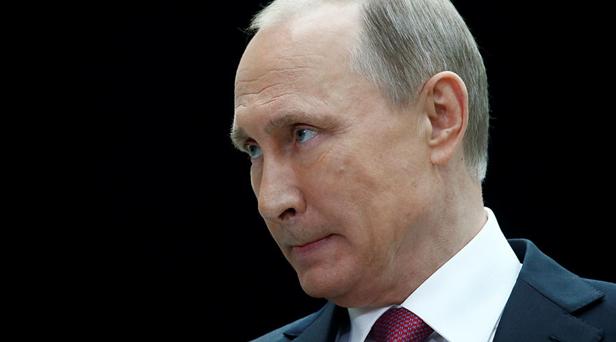 'Digital freedom shouldn't mean impunity': Putin calls for creation of universal cyberspace norms