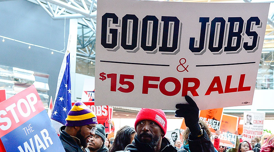 Missouri reverses minimum wage from $10 an hour to $7.50