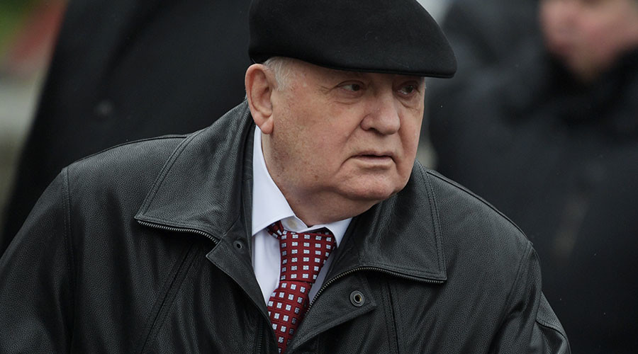 Gorbachev WAS promised NATO would not expand east – declassified docs