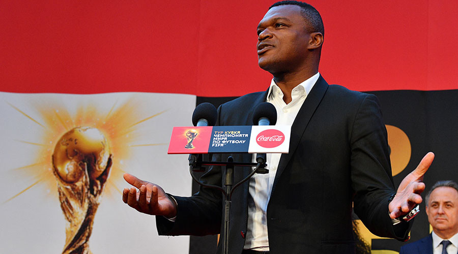 'Coaching in Russia? I don't know, I will study offers' – World Cup winner Marcel Desailly