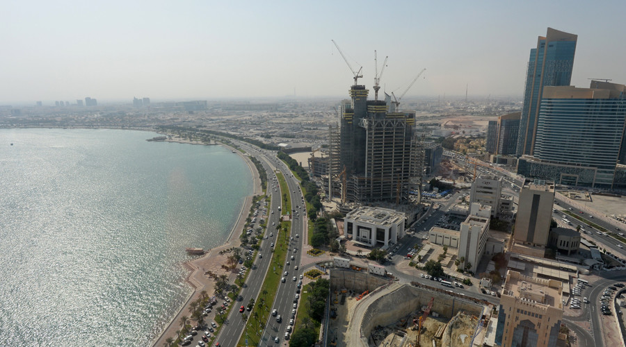 Qatar crisis: Arab countries vow new sanctions against 'hostile' Doha
