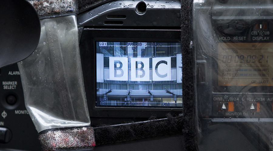 May's new spin doctor is 5th BBC staffer poached by Tories