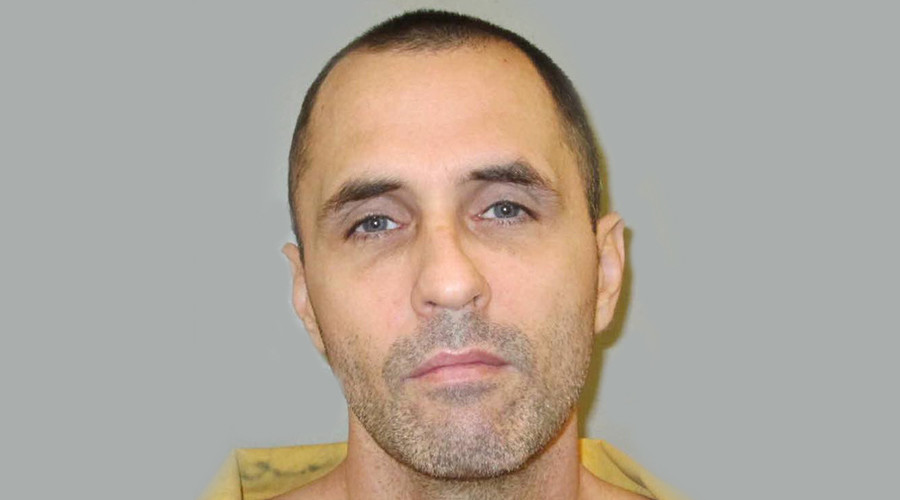 Manhunt for inmate who used drone to escape South Carolina max-security prison ends