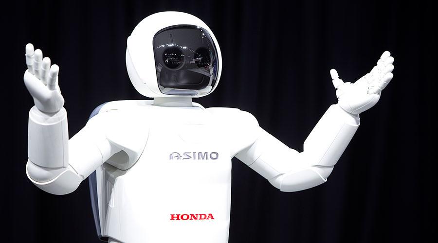 Robots set to divide British society, report warns