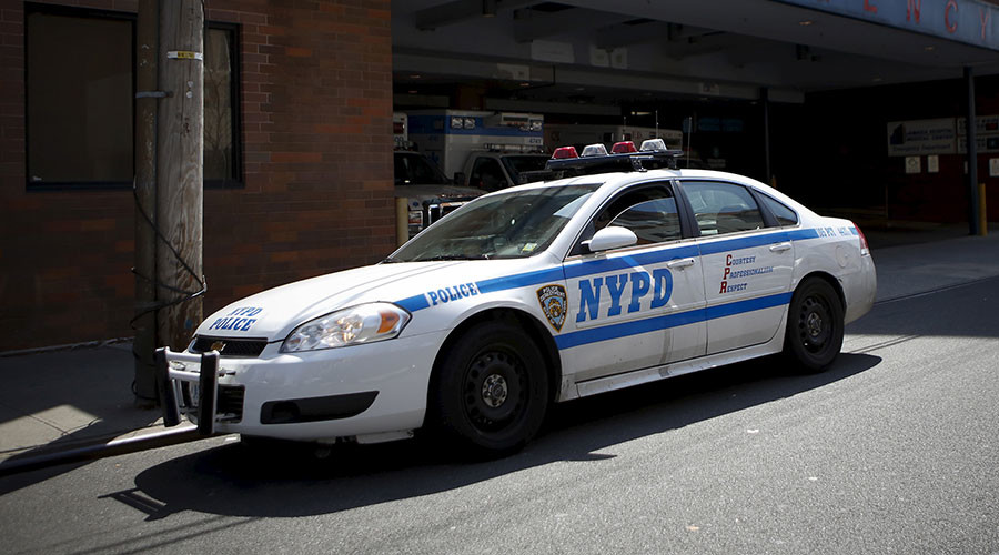 NY to spend $4mn to make police vehicles bulletproof