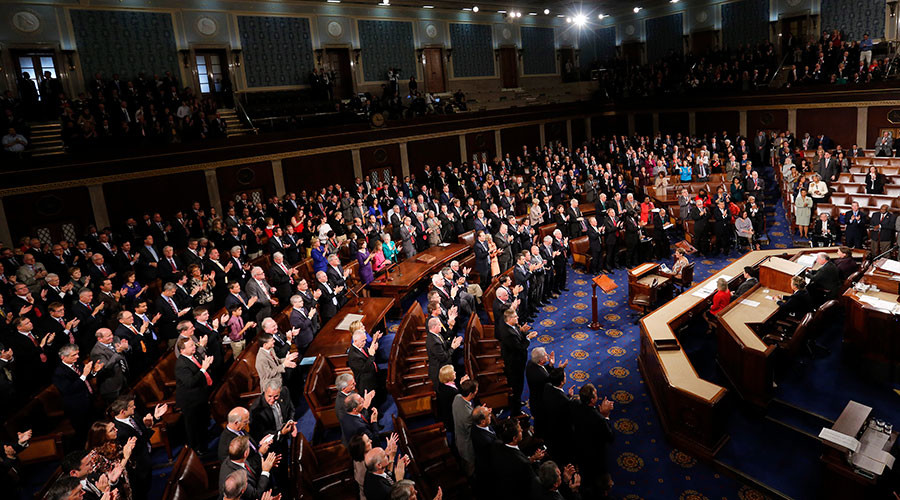 House resistance, not 'procedural issues,' behind stalled Russia sanctions bill – US senator