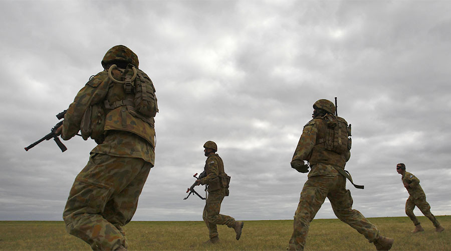 Australia's elite special forces probed over potential unlawful killings – leaked docs