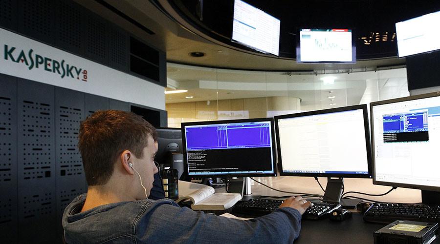 'Caught in geopolitical battle': US govt strikes off Kaspersky from vendor lists – report