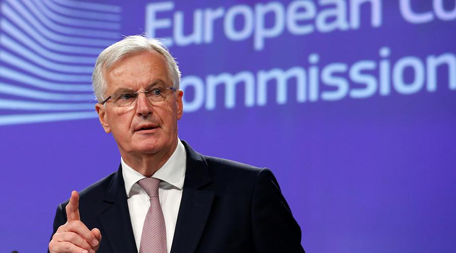 EU court should be guarantor of expats' rights after Brexit – chief EU negotiator