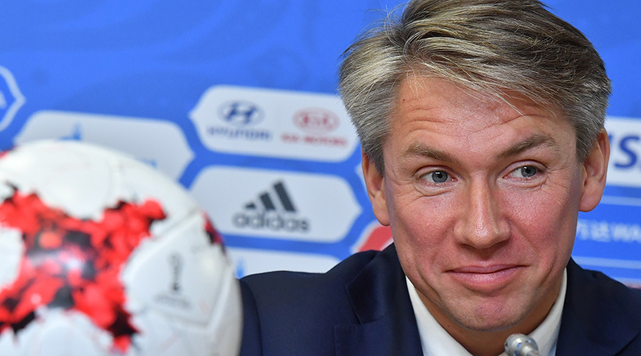 'Confederations Cup dispelled many stereotypes about Russia' – LOC chief Sorokin