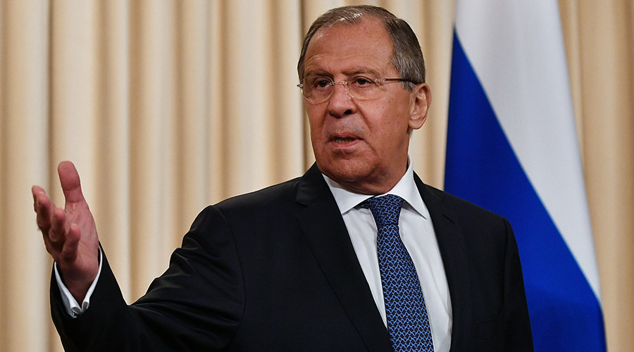 Lavrov: Shortsighted policies of US, EU in many ways provoked Ukrainian crisis