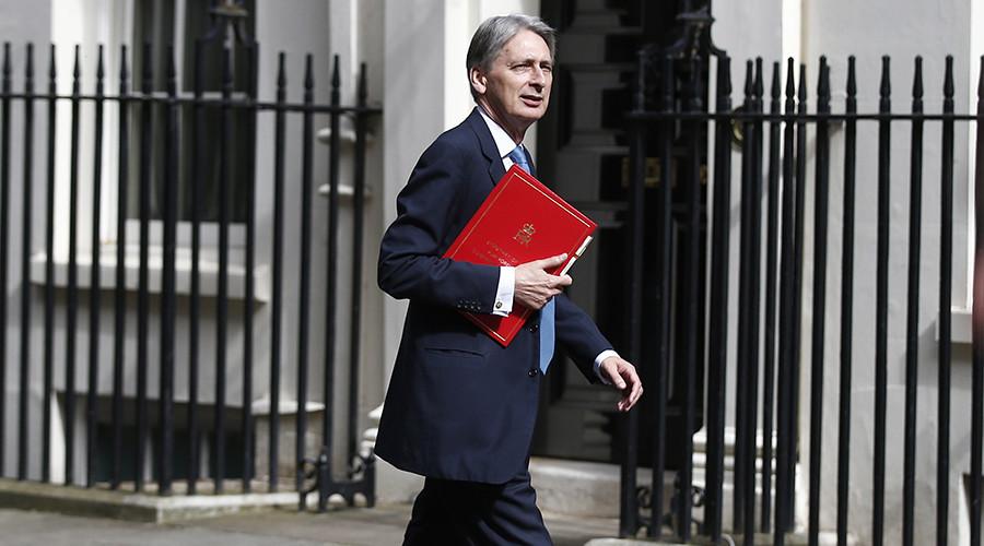 Ending austerity could unleash economic shock on Britain, warns budget watchdog