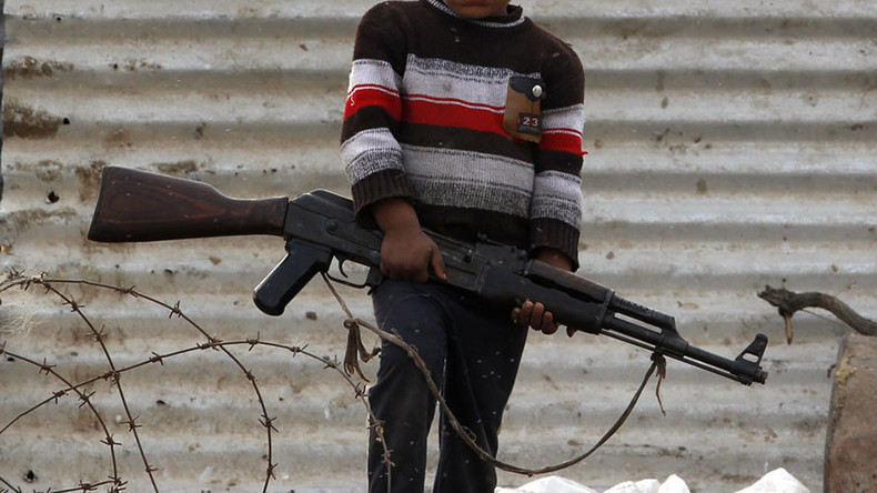 ISIS indoctrinated children: Western countries' moral responsibility or danger to society?
