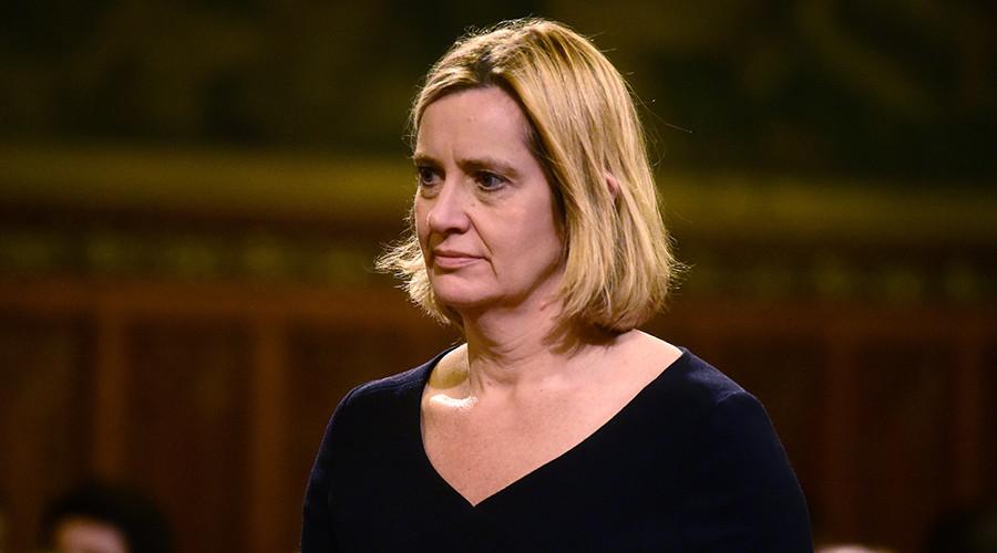 Acid attackers could get life sentences – UK home secretary