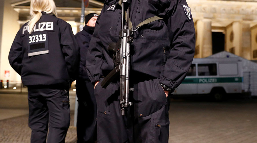 Several arrested in Berlin, Cologne over suspected sexual assault during NYE celebrations