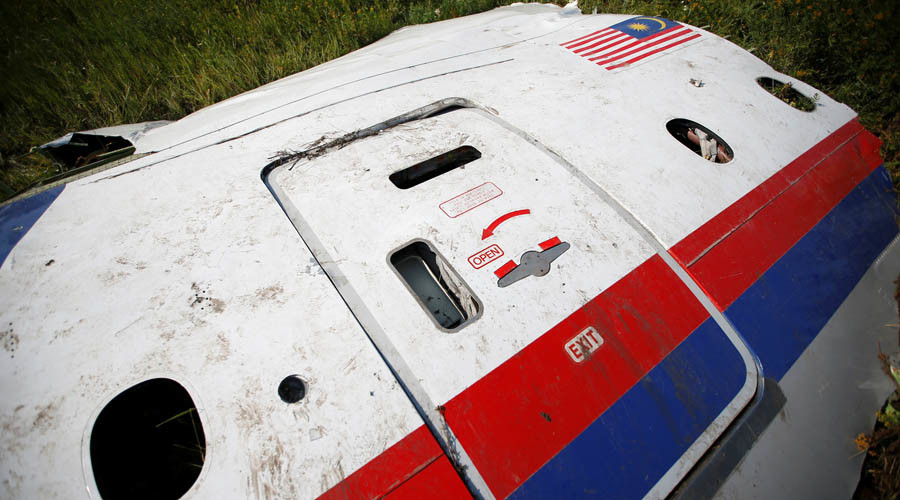 Ukrainian pilot, suspected of involvement in MH17 crash, 'kills himself'